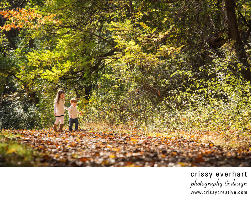 Ridley Creek State Park Photographer