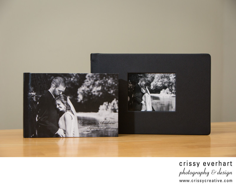 Rectangular Wedding Albums - ArtBook and PhotoBook