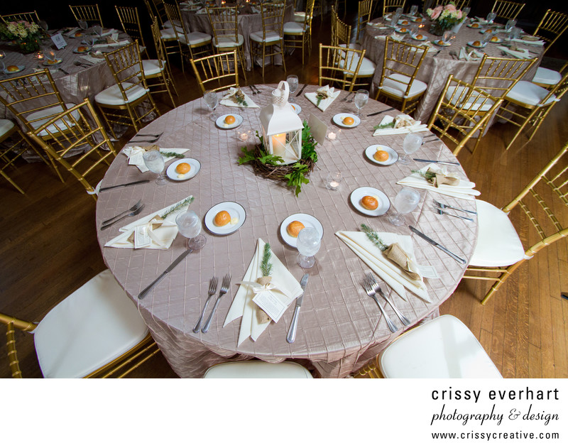 Ridley Creek State Park Mansion Weddings