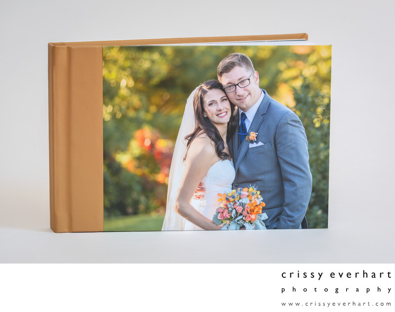 PhotoBook with PhotoPanel cover