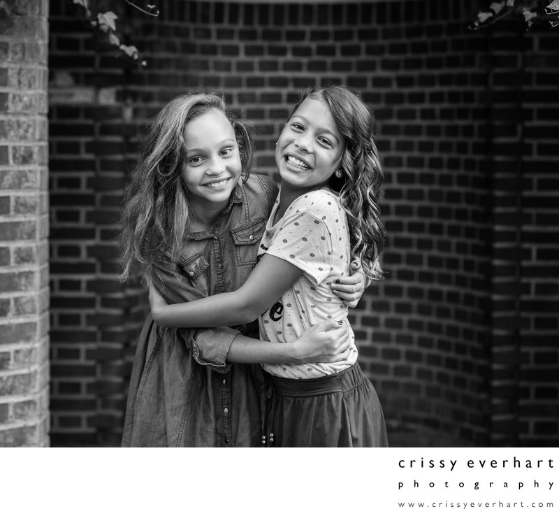 Kennett Square Portrait Photographer- Kids and Families