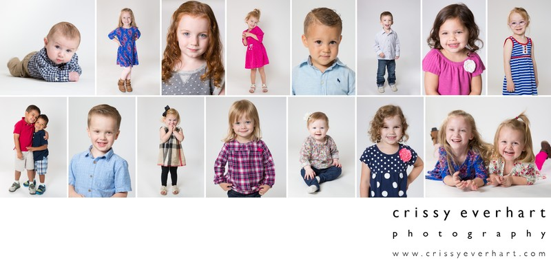 Chester County PreSchool Photographer