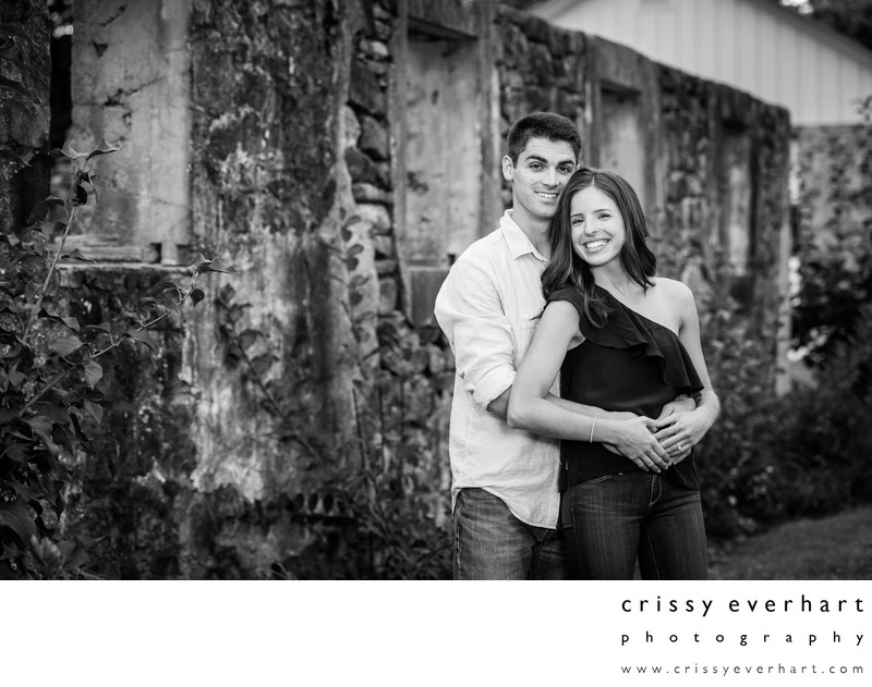 Engagement Photographer in Malvern, PA