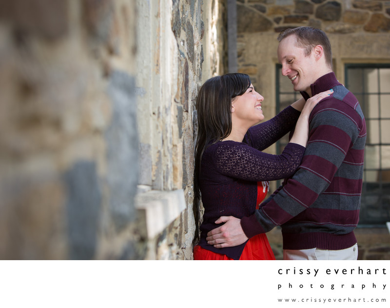 State Park Engagement Session - Wedding Photographer