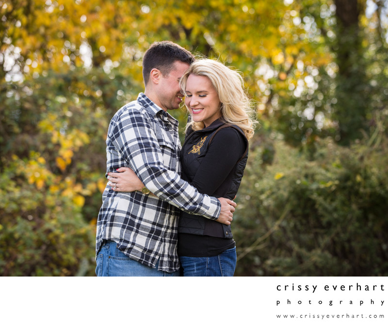 Couple's Photographer in Chester County