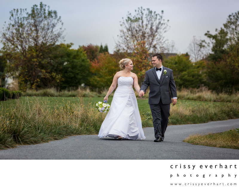 Rivercrest Golf Club Wedding Photography