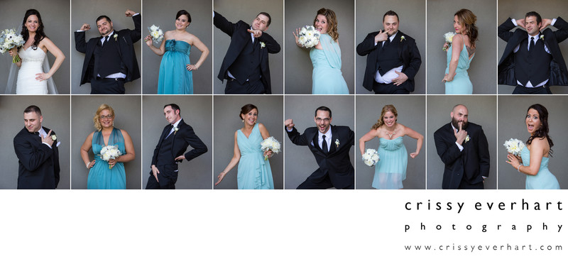Most Fun Wedding Photographer in the Philadelphia Area