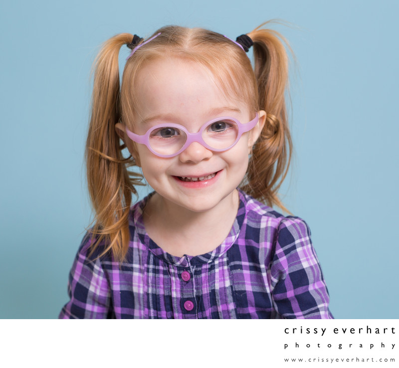 Pre-School Photographer in Chester County