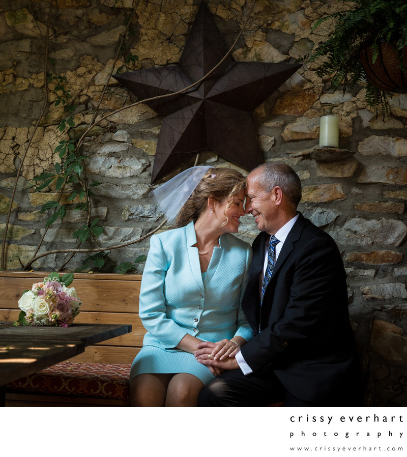 General Warren Inne in Malvern - Wedding Photography