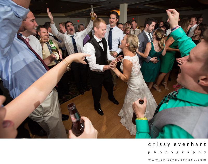 Downingtown Country Club Wedding Celebrations