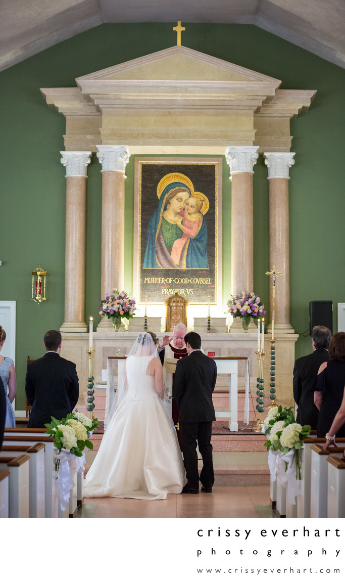 Malvern prep catholic wedding ceremony blessing crissy everhart malvern prep catholic wedding ceremony blessing junglespirit Image collections