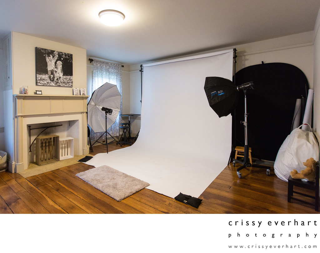 Malvern Portrait Studio at Historic Sugartown