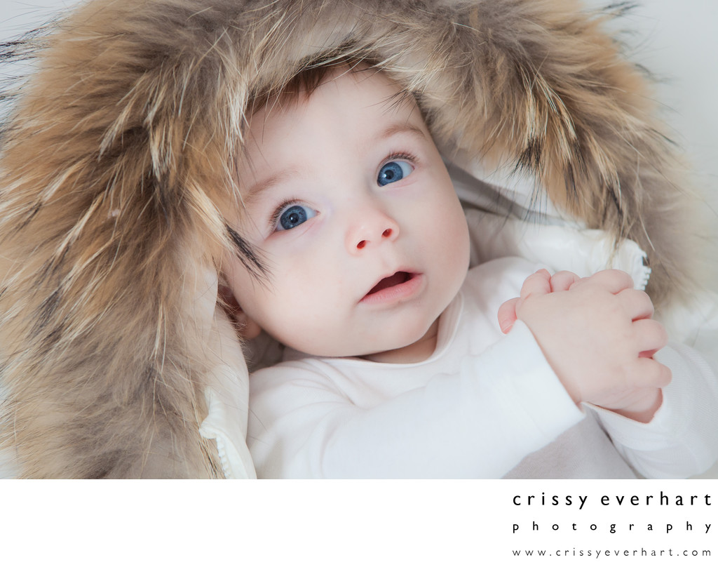 Baby Photos - Children's Portrait Studio in Malvern