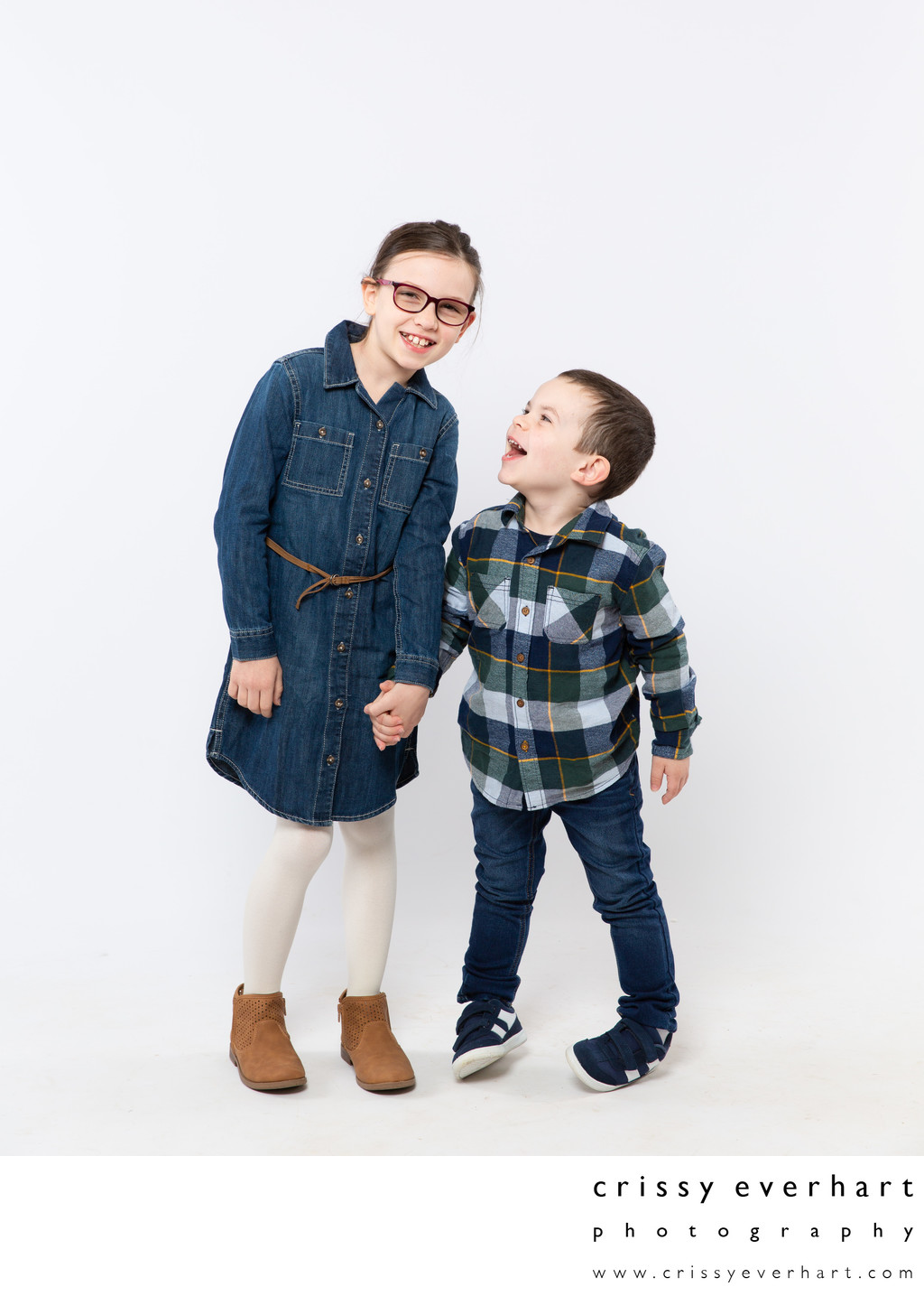 Best Family Portrait Studio in Malvern
