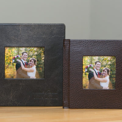 Square Wedding Albums - ArtBook and PhotoBook