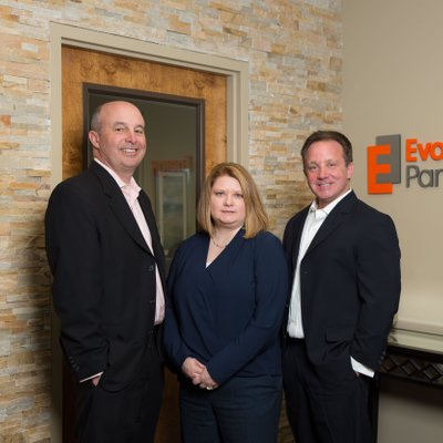 Executive and Group Business Photos in Chester County