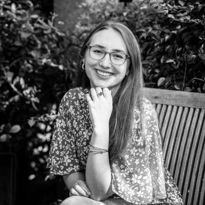 Longwood Gardens Senior Portrait Photographer
