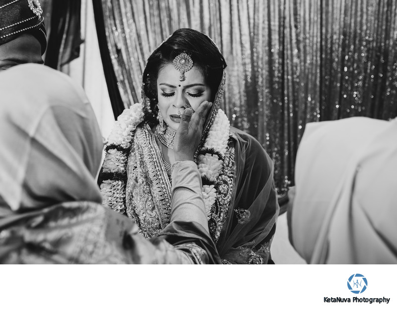 Candid Indian Wedding Photography NJ