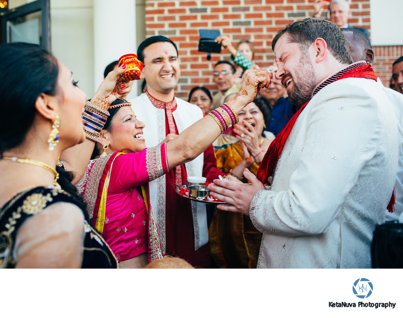 Candid Indian Wedding Photography NJ PA NY
