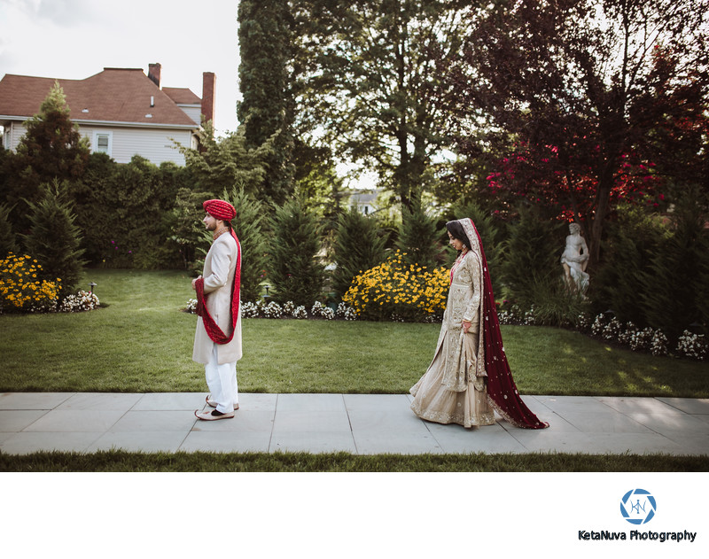 The Inn At New Hyde Park - Pakistani WeddingPhotography