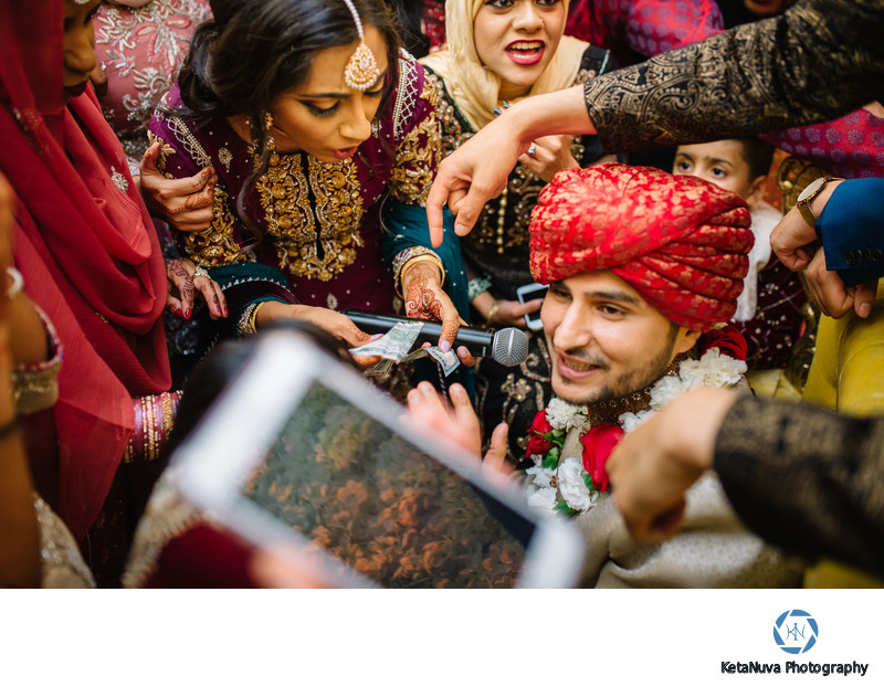 South Asian Wedding Photographer, NYC Pakistani Wedding