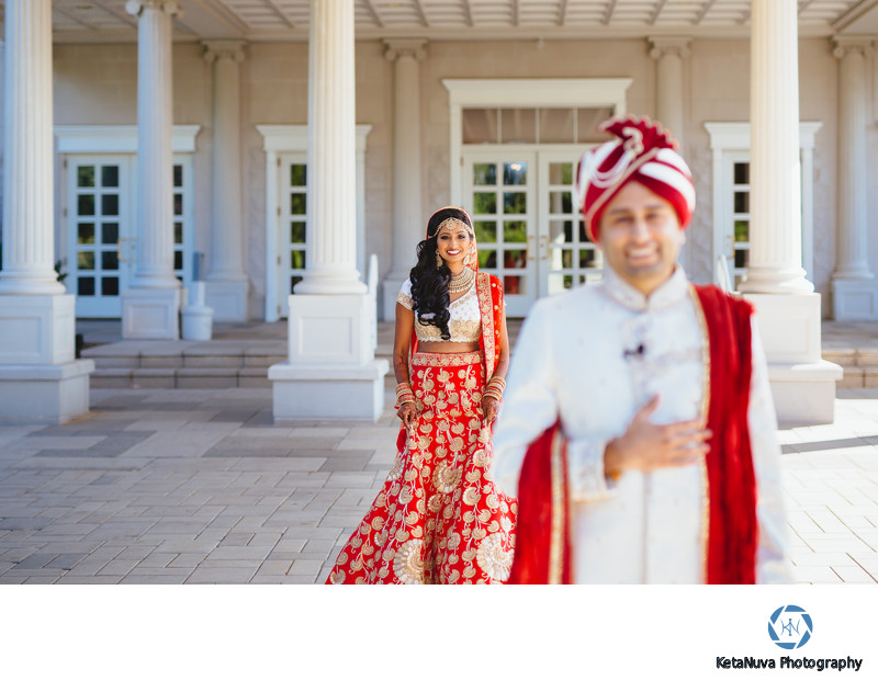 New Jersey Indian Wedding Photographer