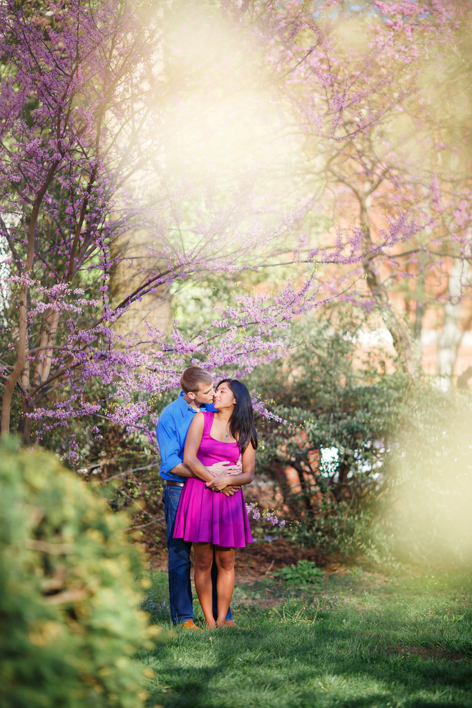 Philly Engagement Photo Locations