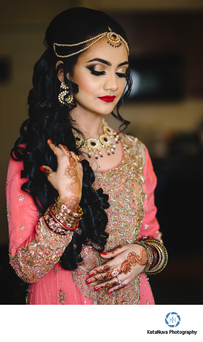 Best Pakistani Wedding Photographer CT