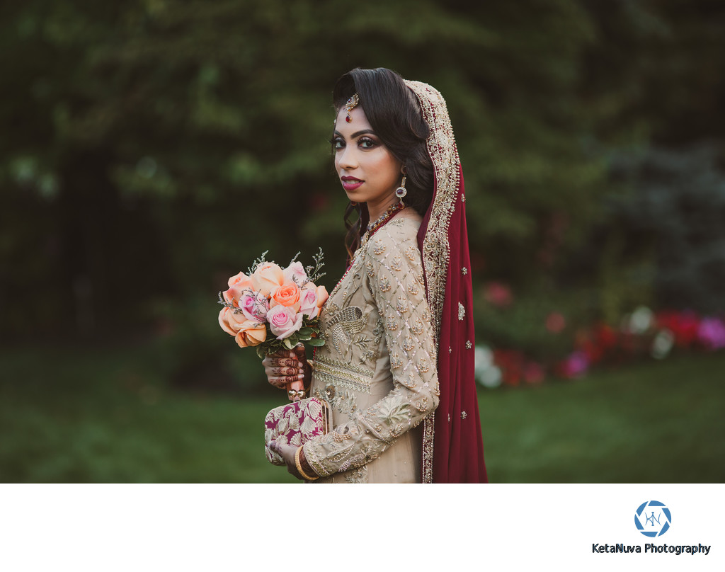 Top Pakistani Wedding Photographers NYC