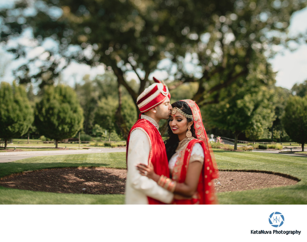 Couple Portraits Best Indian Wedding Photographers NJ