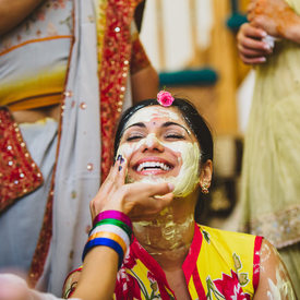 Candid Indian Wedding Photography New Jersey