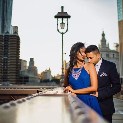 Manhattan Engagement Photography Locations