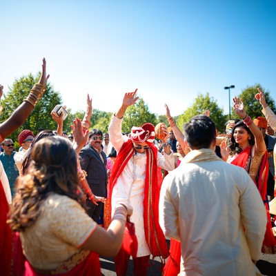 Garba NJ Indian Wedding Photography