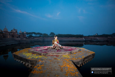 Destination Wedding Photographer India