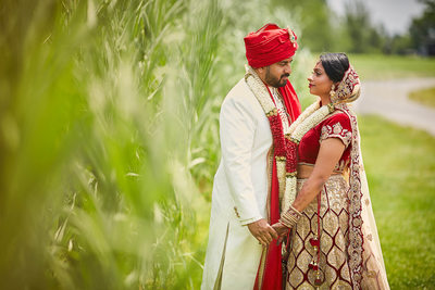 Traditional Indian Wedding Photos
