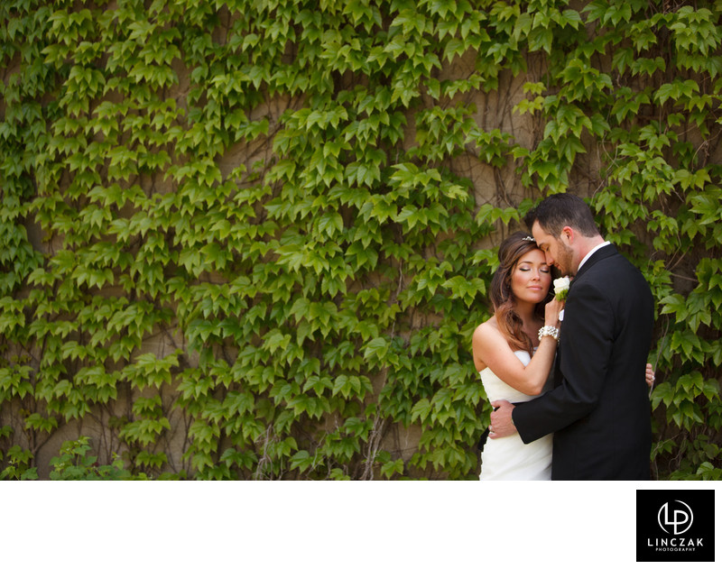 experienced cleveland wedding photographer