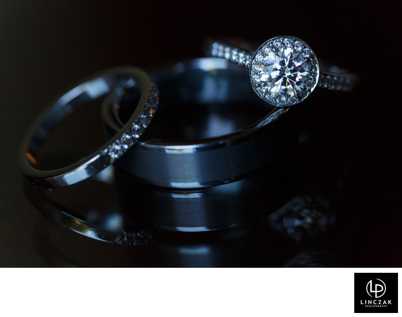cleveland wedding ring photos