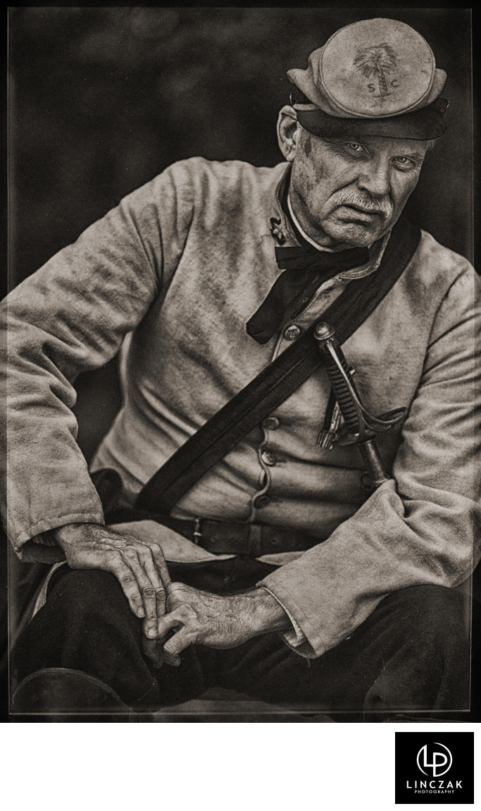civil war photography