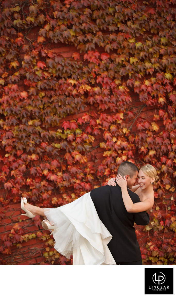 best cleveland wedding photographer