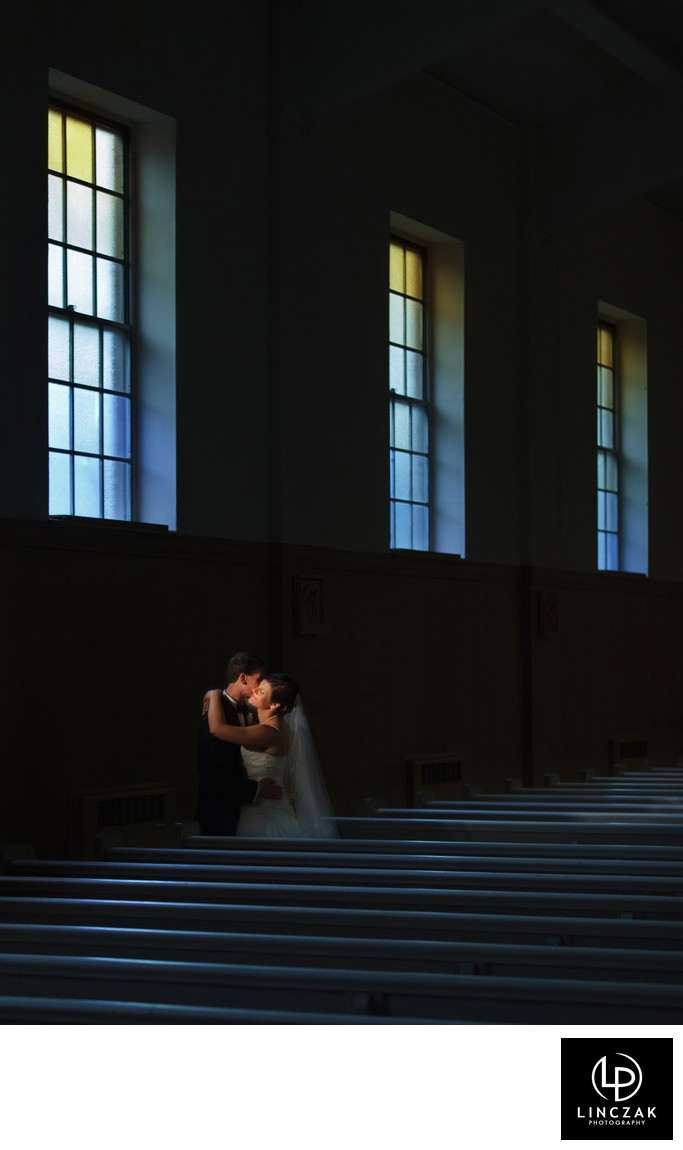 amazing church wedding photos