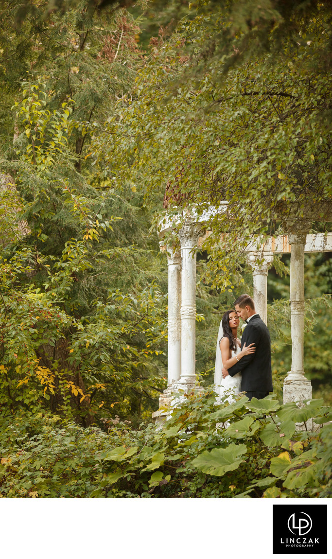hillbrook inn weddings