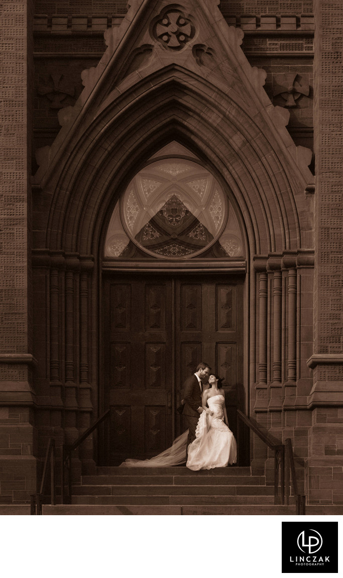 cleveland area wedding photographers