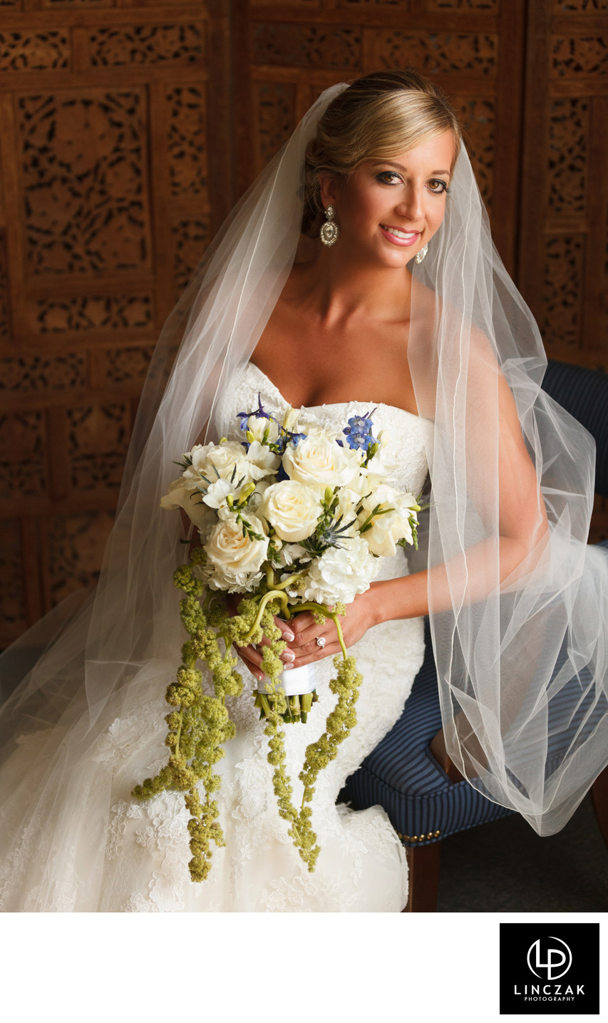 cleveland wedding florists