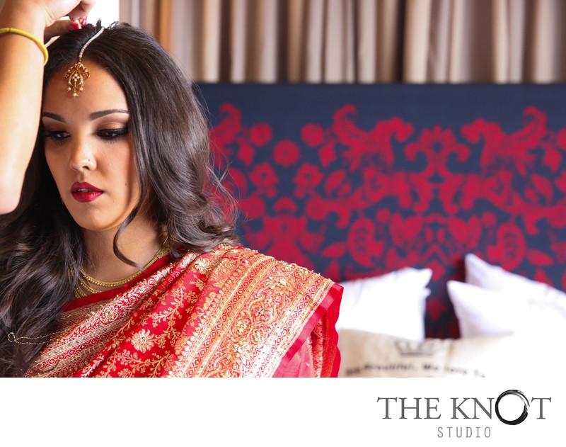 Indian Wedding Photographer Desi Wedding