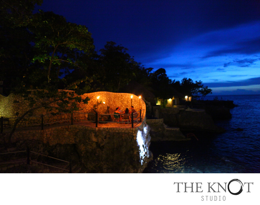 NEGRIL JAMAICA-DESTINATION WEDDING