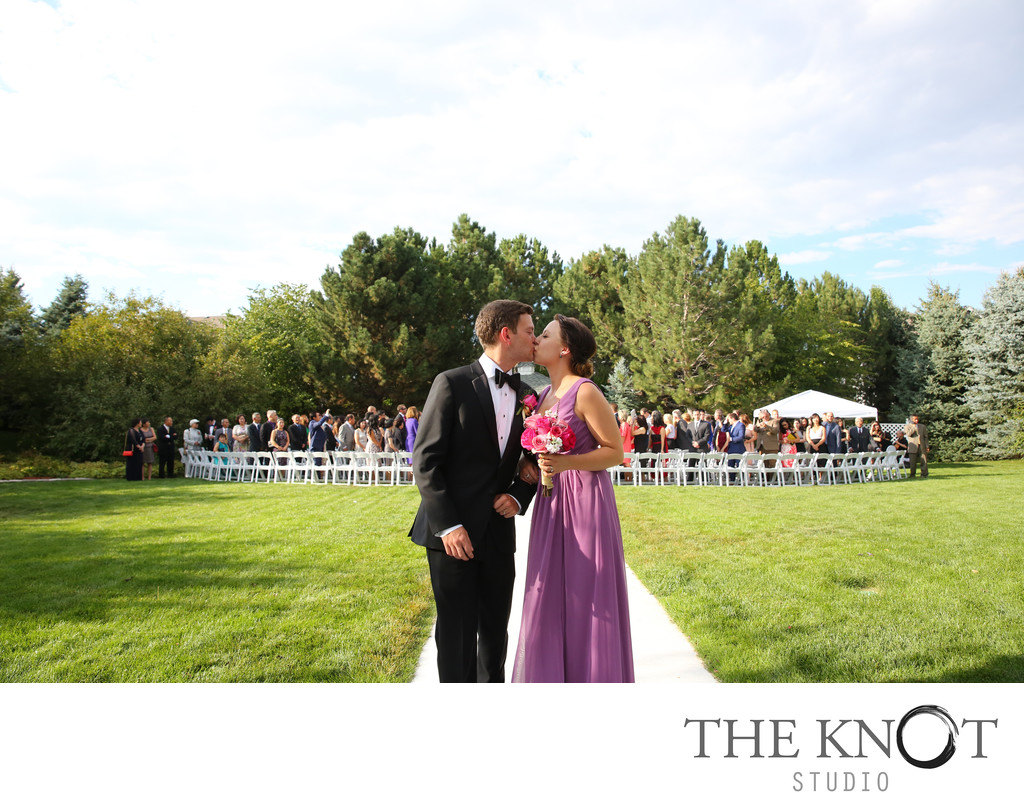 Sam and Jake Wedding-Denver