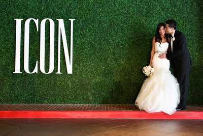 HOTEL ICON WEDDING - HOUSTON WEDDING PHOTOGRAPHER
