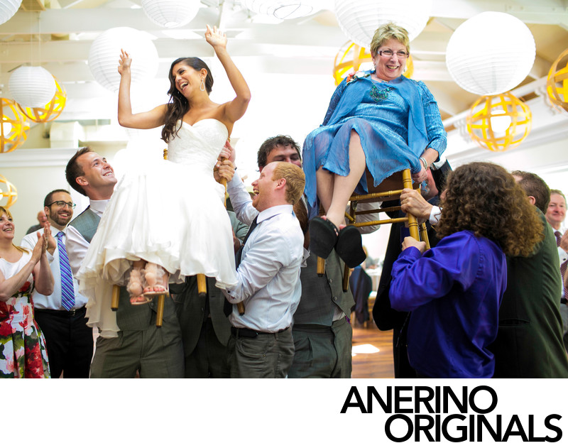 Fun Wedding Photographer in Delaware