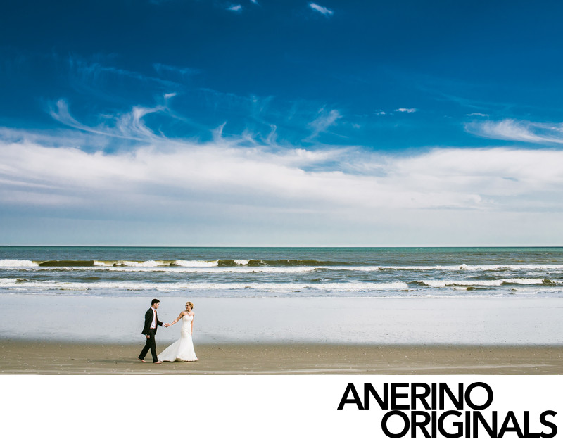 Rehoboth Beach Wedding Photography