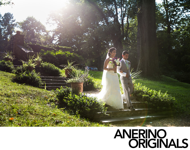 Wedding Photos in Wilmington Delaware